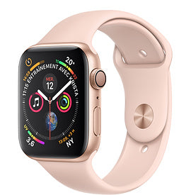 Watch Series 4 Rose