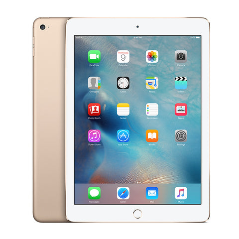 Ipad Air 2 128GB Or