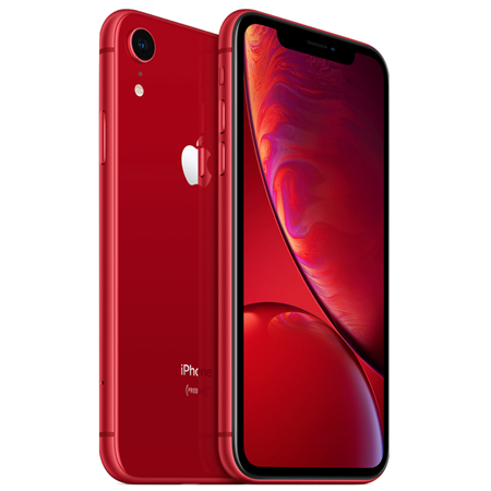Iphone Xr Rouge 128GB