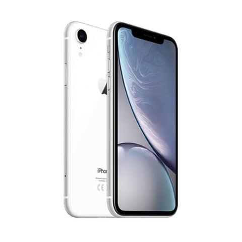 Iphone Xr Blanc 128GB