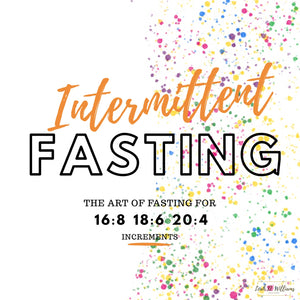 Intermittent Fasting Lifestyle Change Part 4
