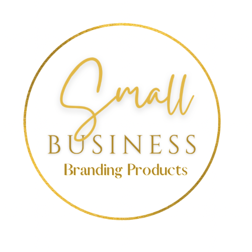Small Business Branding Products