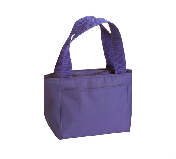 Customized Lunch Tote