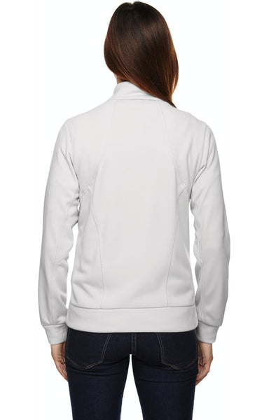 Personalized Fleece Jacket