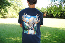 Southern Limit Tee - Buck