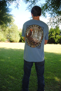 Southern Limit Tee - Sitting Ducks