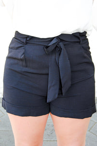 Know What You Need Shorts