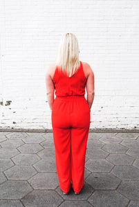 Share My Secrets Jumpsuit