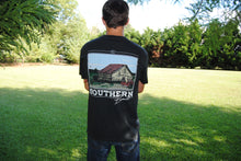 Southern Limit Tee - Old Barn