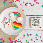 #lovewins Biscuit Gift Box