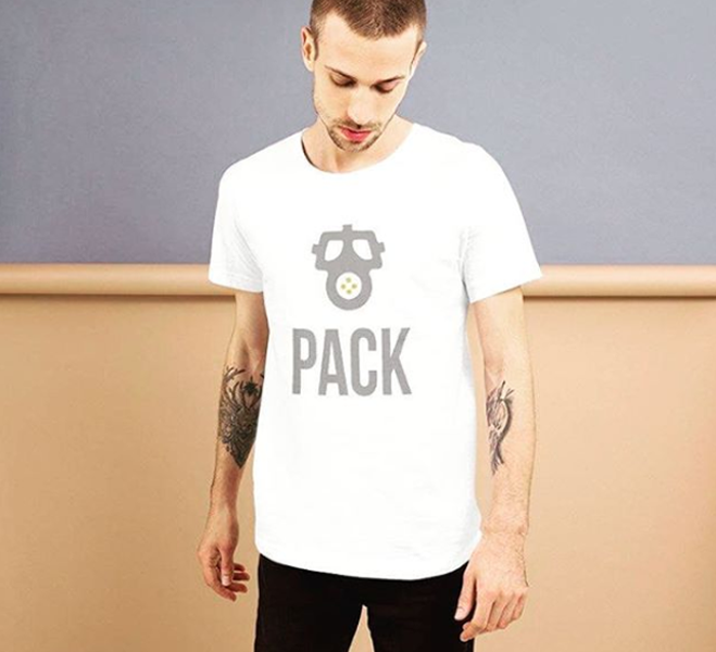 Gas Pack Merch