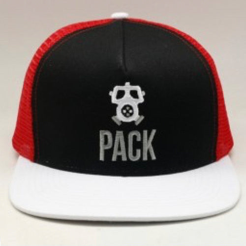 Gas Pack - Hat Snap Back