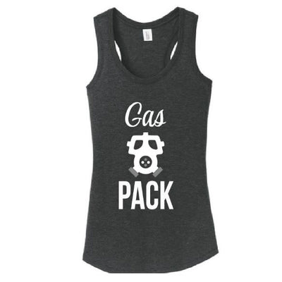 Womans Racerback Tank Top