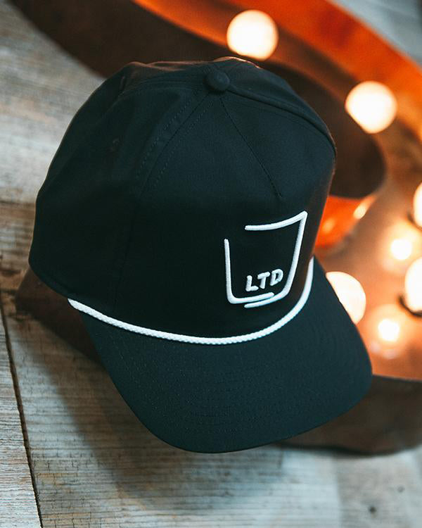 LTD Golf Hat