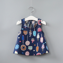 "Load image into Gallery viewer, ""Sweet Treats"" Sleeveless Top"
