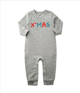 Cozy X'MAS Jumpsuit