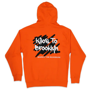 Kilos To Brooklyn Bloodline Hoodie