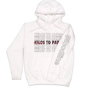 Bloodline Kilos To Paris Hoodie