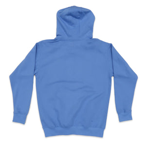 Kilos X Nava Hoodie in Blue and Green