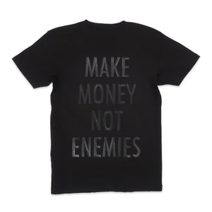 Nava Money Tee in All Black