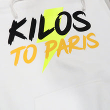 Load image into Gallery viewer, Kilos To Paris Volt Hoodie