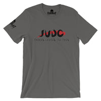 Combat Legend Judo Theres Levels to This T-Shirt 2