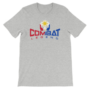 Combat Legend Philippines T-Shirt