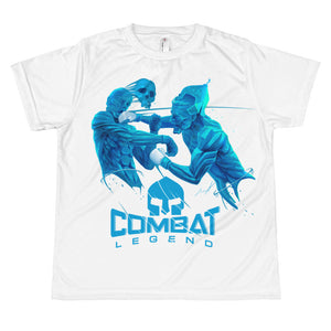 Combat Legend Youth Knockout T-Shirt