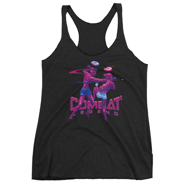Combat Legend Ladies Championship Alternative MMA Tank