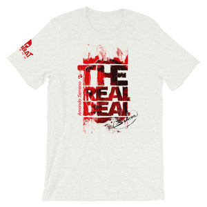 Combat Legend Amanda The Real Deal Serrano T-Shirt 3B