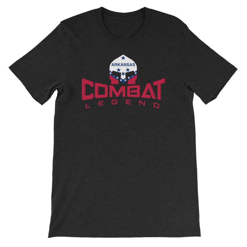 Combat Legend Arkansas T-Shirt