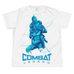 Combat Legend Youth Submission T-Shirt