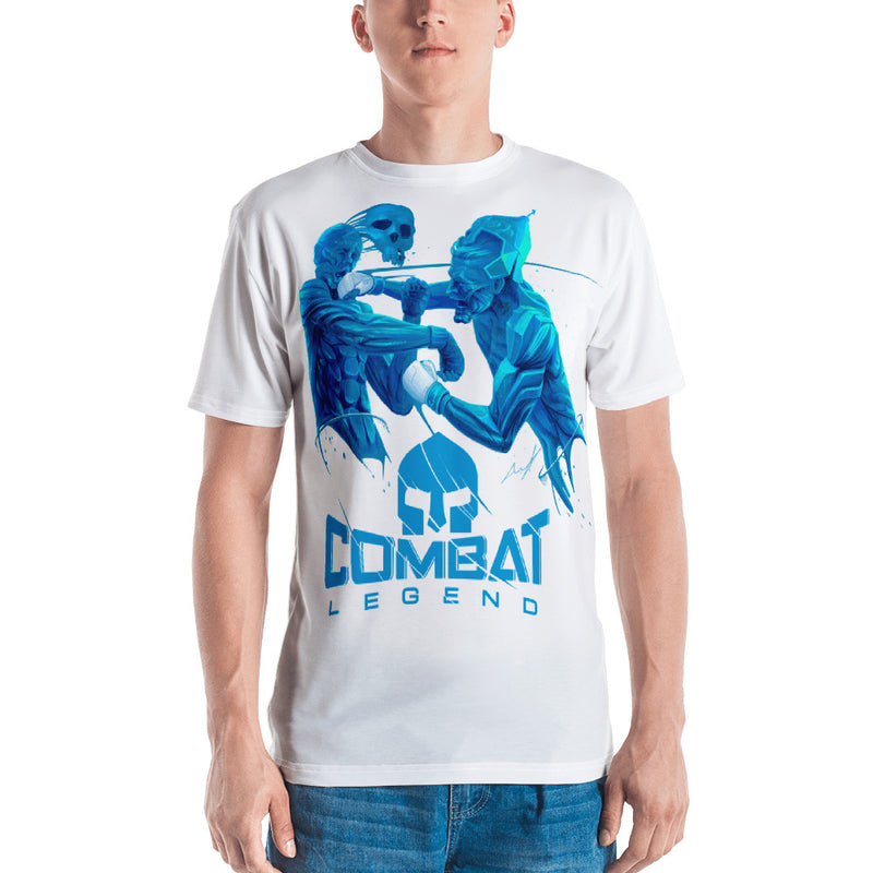 Combat Legend Knockout T-Shirt
