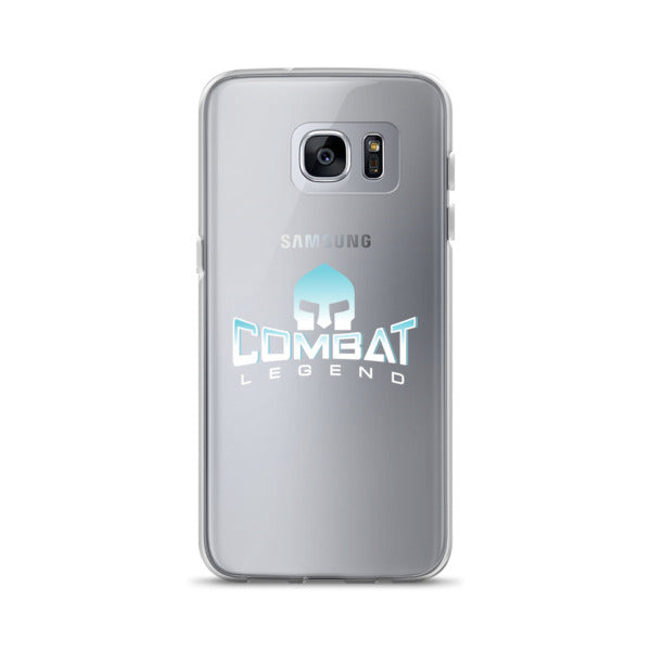Combat Legend Samsung Phone Case
