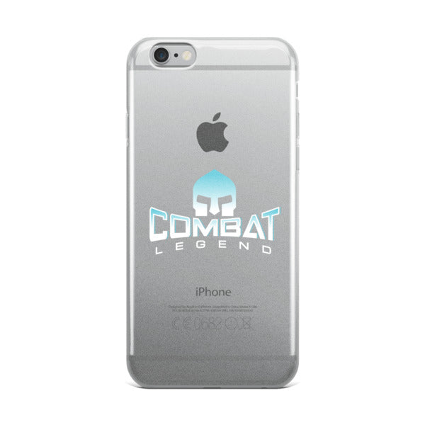 Combat Legend I-Phone Case