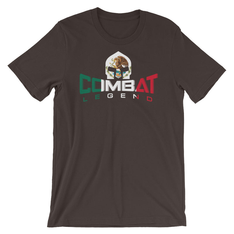 Combat Legend Mexico T-Shirt