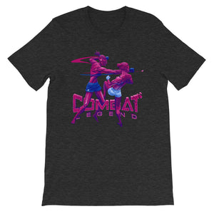 Combat Legend Ladies Championship T-Shirt 1