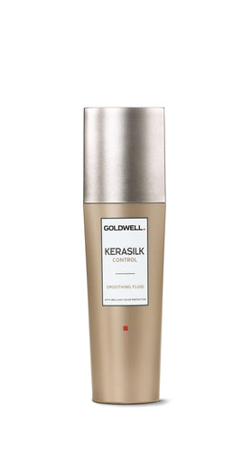 GOLDWELL Kerasilk Control Smoothing Fluid 75ML