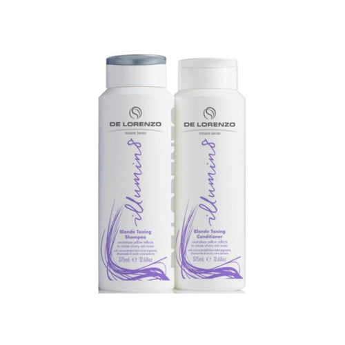 Delorenzo Shampoo & Conditioner Pack