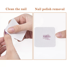 Load image into Gallery viewer, 400pcs Lint-Free wipes - nail & beauty services