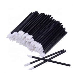 Disposable Makeup/Lip Applicator 50/100 pcs
