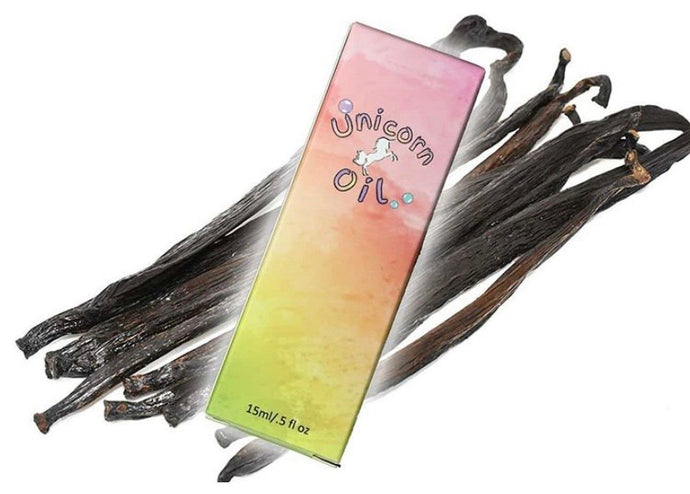 Unicorn Nail Cuticle oil