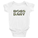 Boss Baby, Onesie - Shirts Be Like