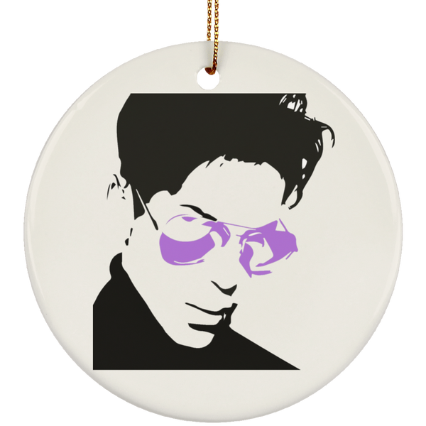 Prince Ornament, Housewares - Shirts Be Like