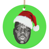 Biggie Kinda Christmas, Apparel - Shirts Be Like