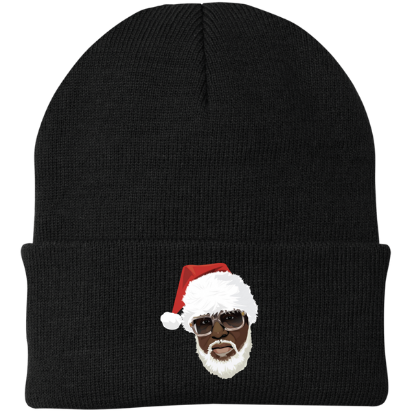 Santa Skully, Hats - Shirts Be Like