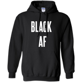 Black AF., Apparel - Shirts Be Like