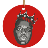 King Biggie Christmas, Apparel - Shirts Be Like