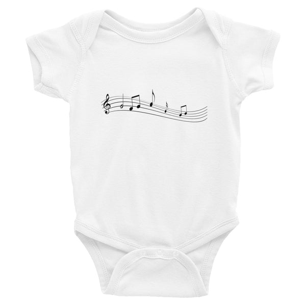 Music Maker - Baby,  - Shirts Be Like
