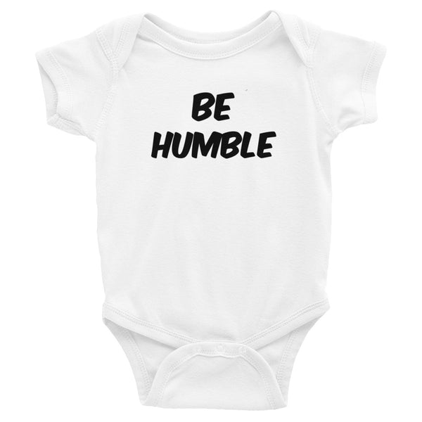 Be Humble,  - Shirts Be Like